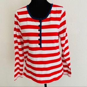 Hanna Anderson women's shirt size S